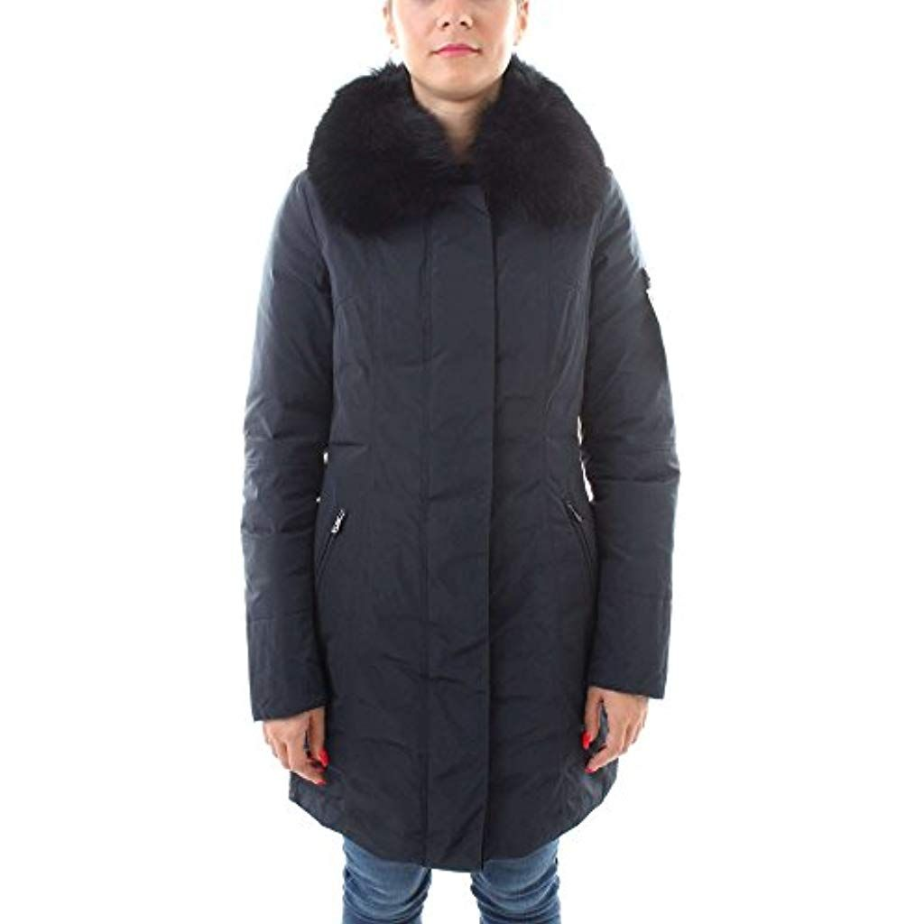 new product 4741b eadfd Peuterey Metropolitan GB Fur Giacconi Donna #giacche ...