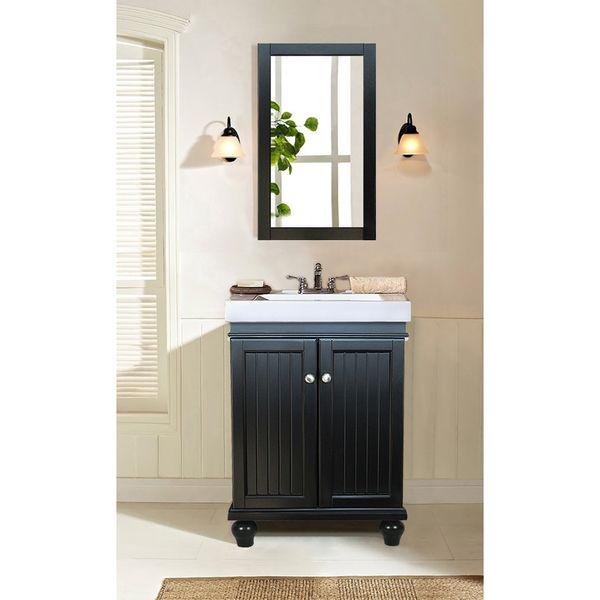 Model Bathroom Vanities Deals Gt Single Sink Bathroom Vanities By Ronbow