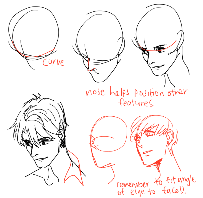 ALMOST AS COOL AS U, A BUNCH OF PEOPLE ASKED BABOUT HEADS