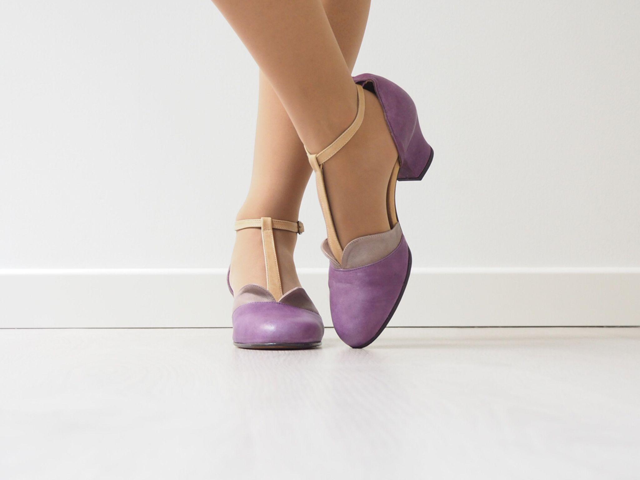 Lindy Hop Dance Shoes