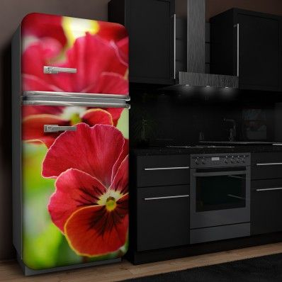 folie f r k hlschrank elektronik haushaltsger te 317538 klebefolie f r tische pinterest. Black Bedroom Furniture Sets. Home Design Ideas