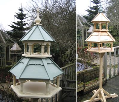 Bird Tables Bird Tables Birdhouses Pinterest Bird