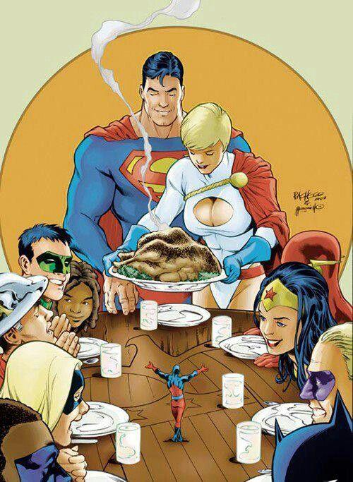 DC Thanksgiving