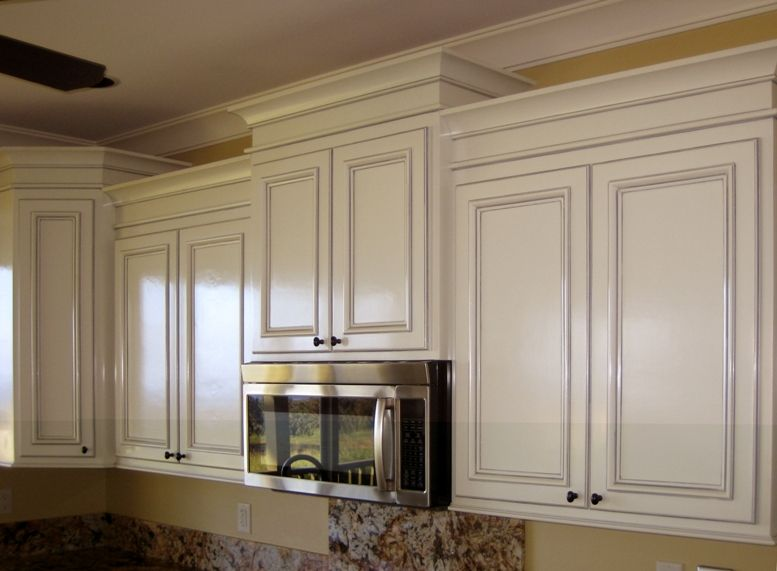 Cabinet Detail