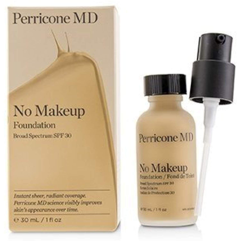 Perricone MD No Makeup Foundation Spf 30 Light 30ml/1oz