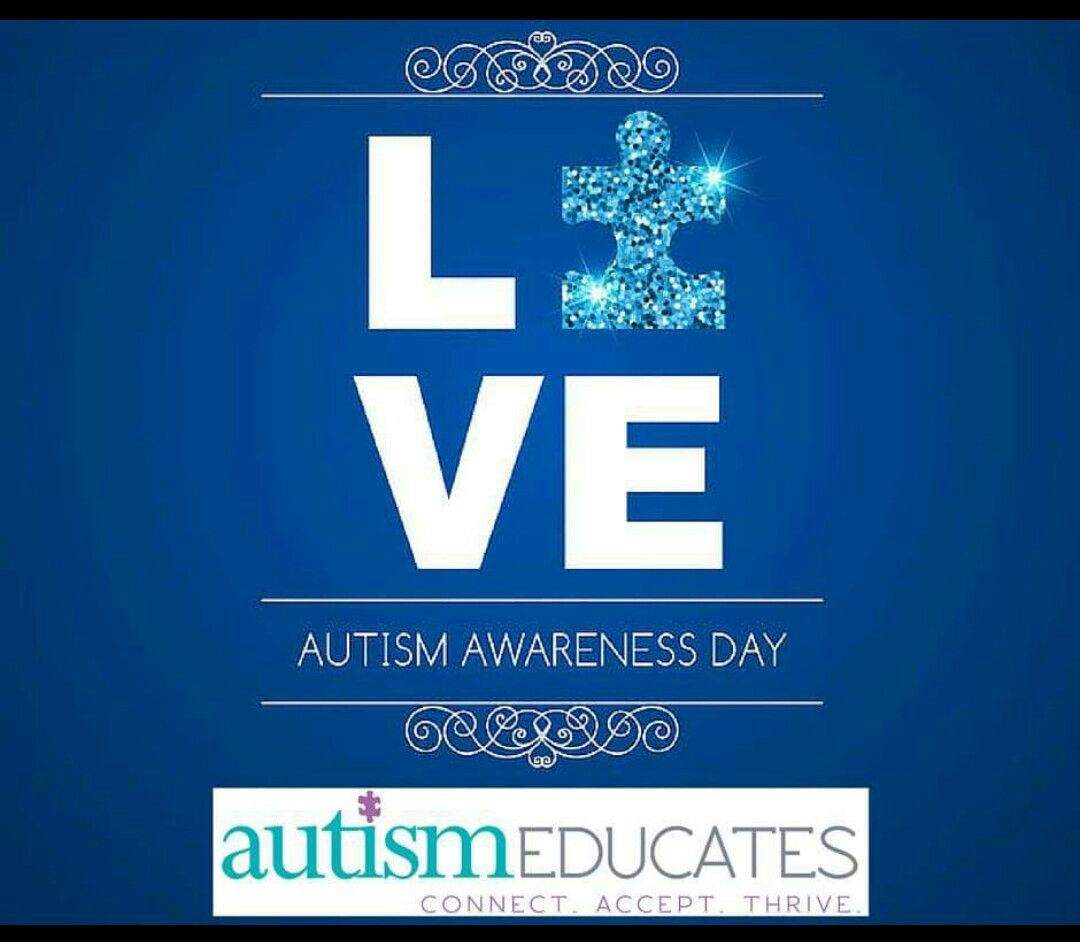 Pin By Kristin Adams On Autism Awareness