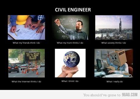 civil engineers represent engineer humor engineering
