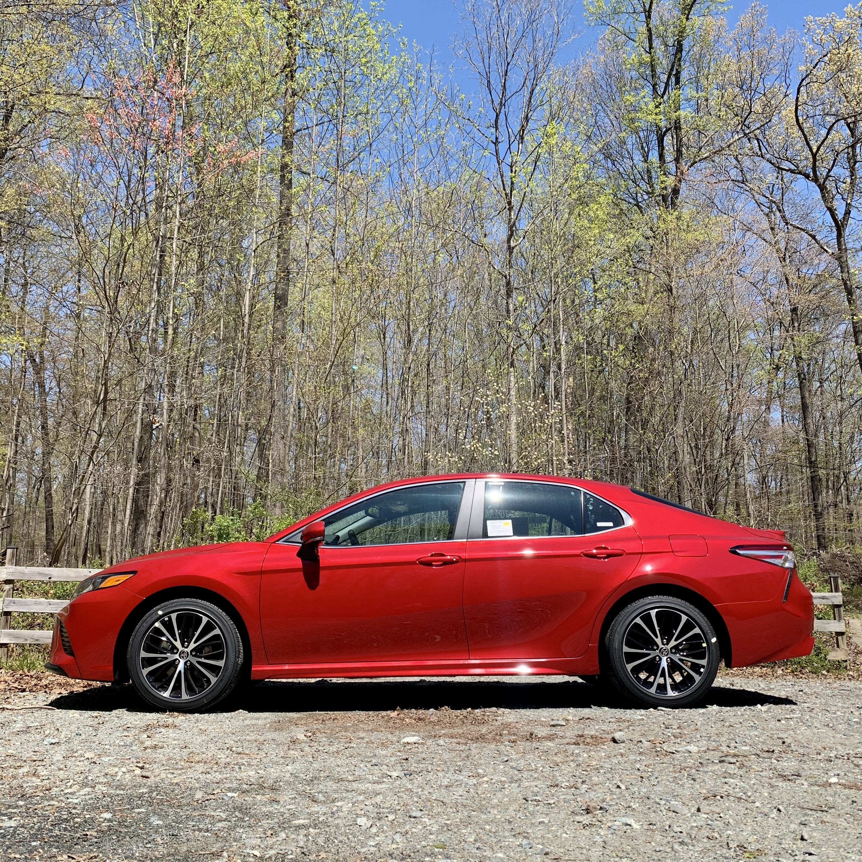 2020 Toyota Camry Toyota Camry Camry Used Car Dealer