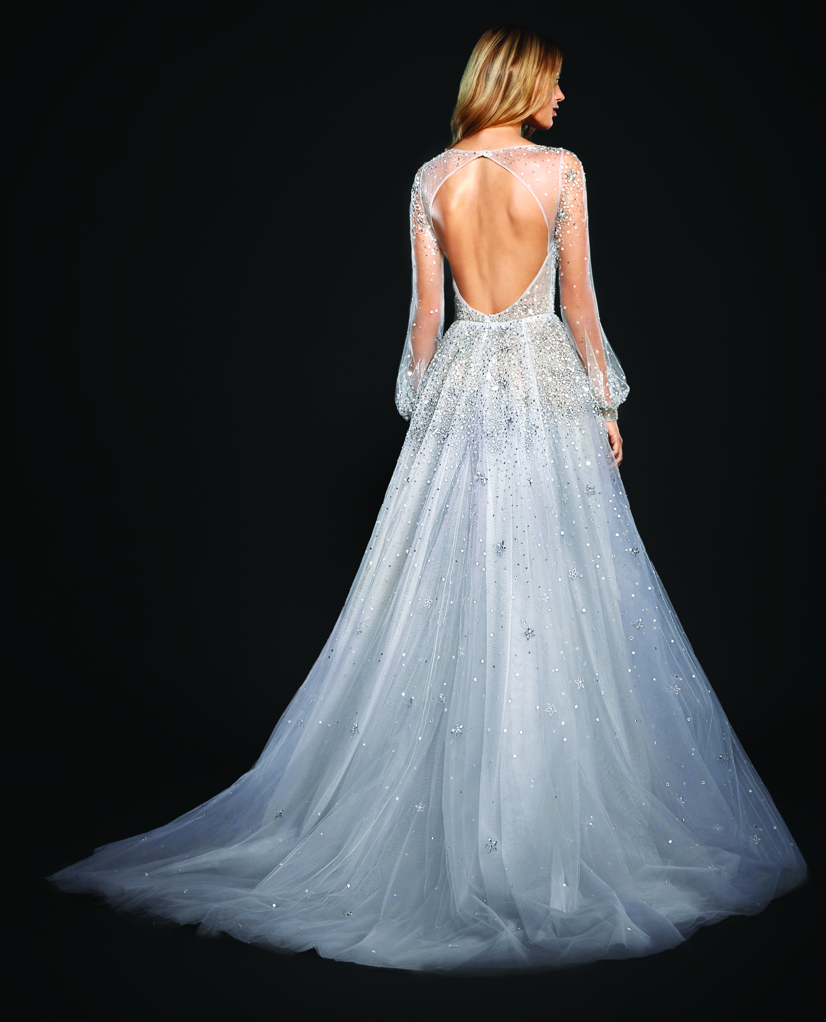 Bridal gowns and wedding dresses by jlm couture style lumi
