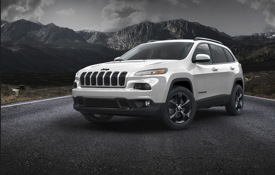 2016 Jeep Cherokee Altitude Jeep cherokee, Jeep, Car
