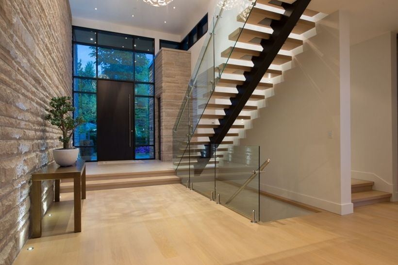 Resultado de imagem para casa west vancouver estúdio Craig Chevalier e Raven Dentro Design