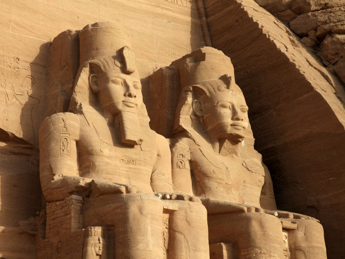 Lessons From The Last Time Civilization Collapsed