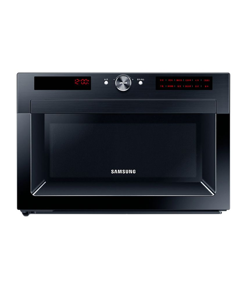 Samsung 32 Ltr Convection Mc322gakcbb Microwave Price Expert Reviews Microwave Convection Oven Convection Microwaves Microwave