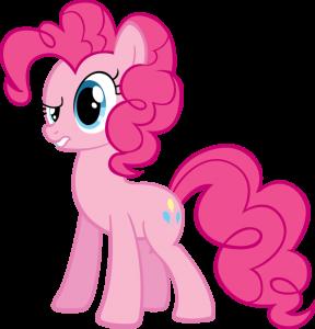 Pinkie Pie Is My Favorite Mlp My Little Pony Little Pony My Little Pony