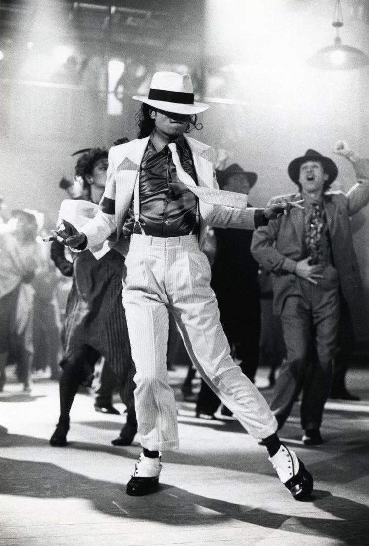 Happy Dance God Michaeljackson Michael Jackson Smooth Criminal