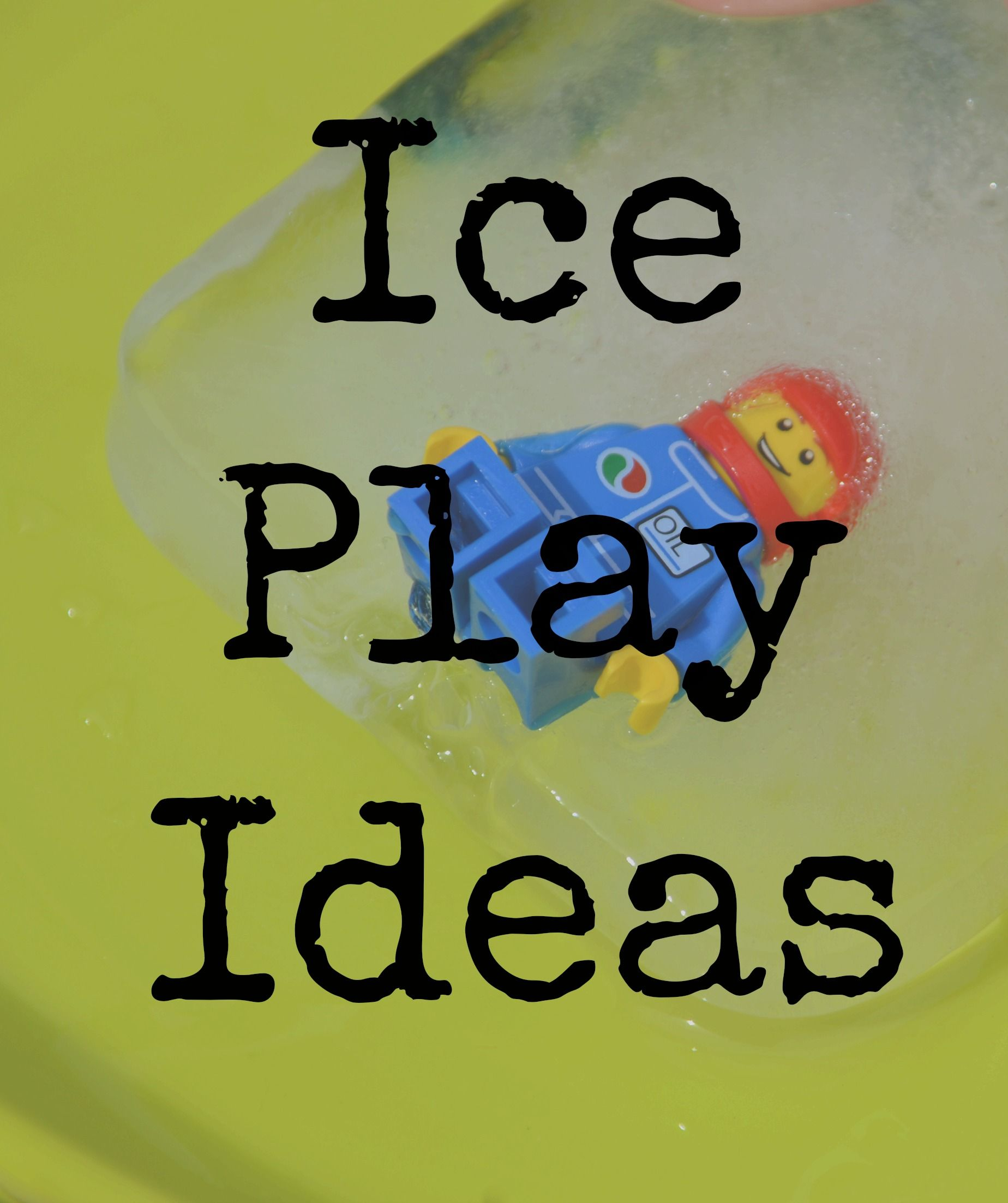 Winter Science Experiments | Play ideas, Plays and Winter
