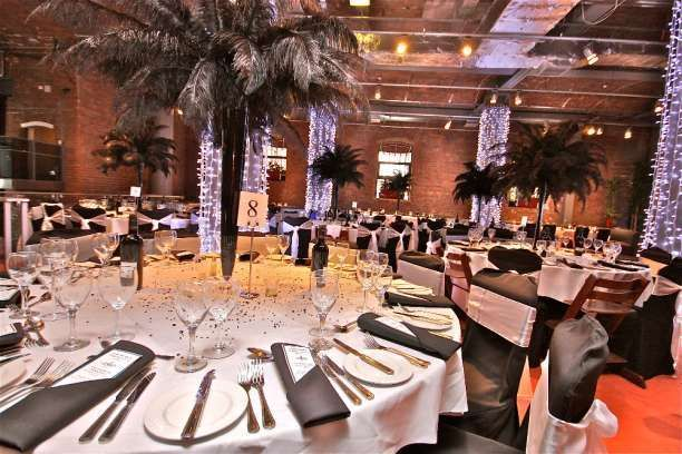 The Place Aparthotel Wedding Venue Manchester Greater
