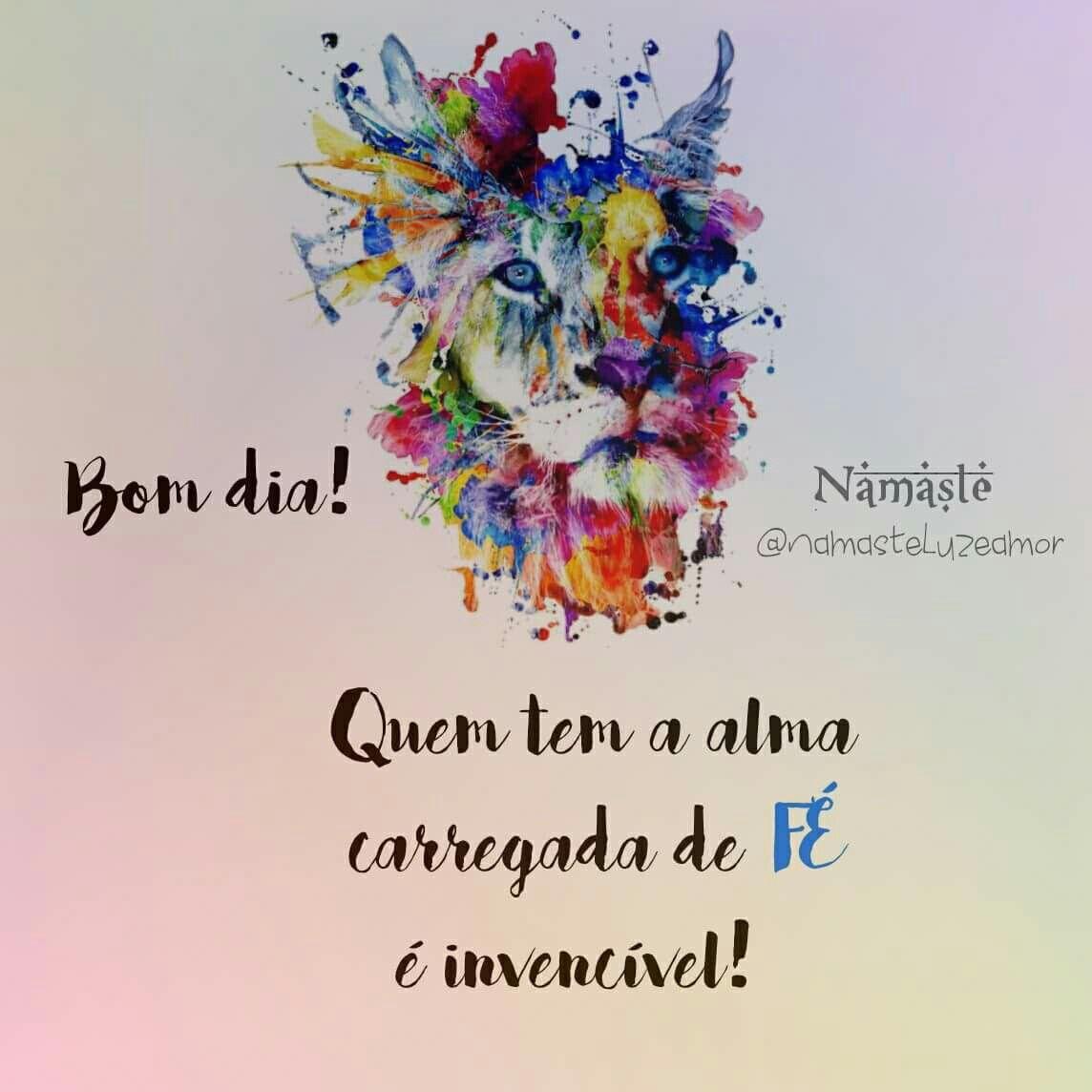 Pin By Flavia Elis On Namaste Luz E Amor Pinterest Bom Dia