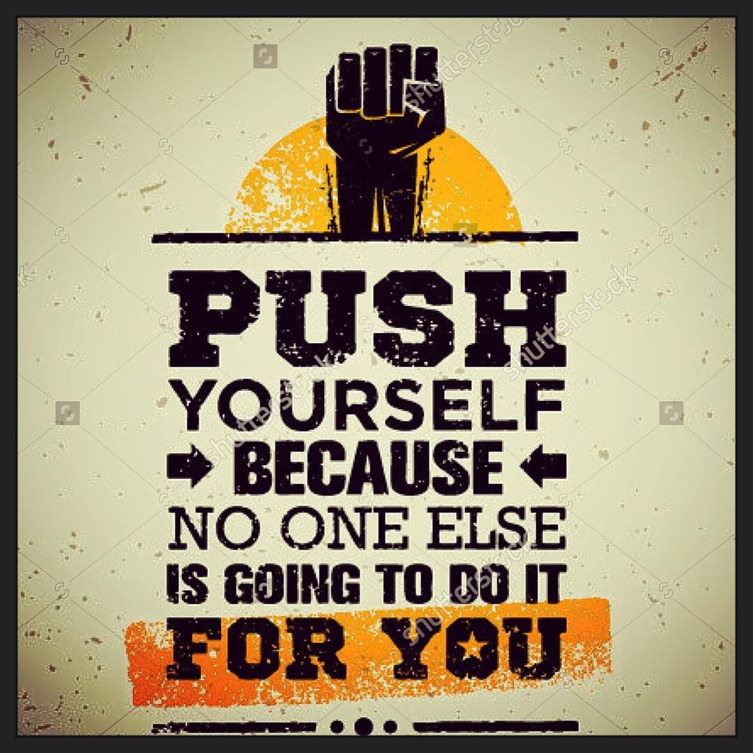 A true #entrepreneur knows how to push themselves to the ...