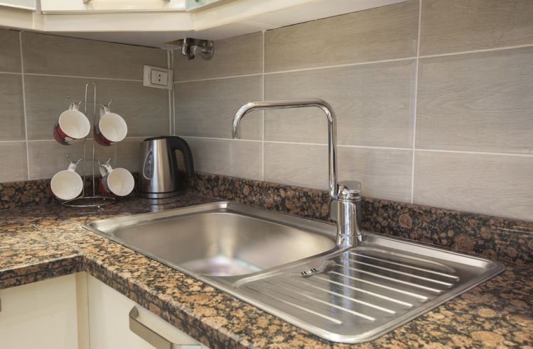 Types of Kitchen Sinks Available In India | KITCHENS | Pinterest ...