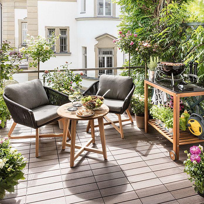 Sunfun Livorna Balkonmöbel Set In 2019 Terrasse Balkon