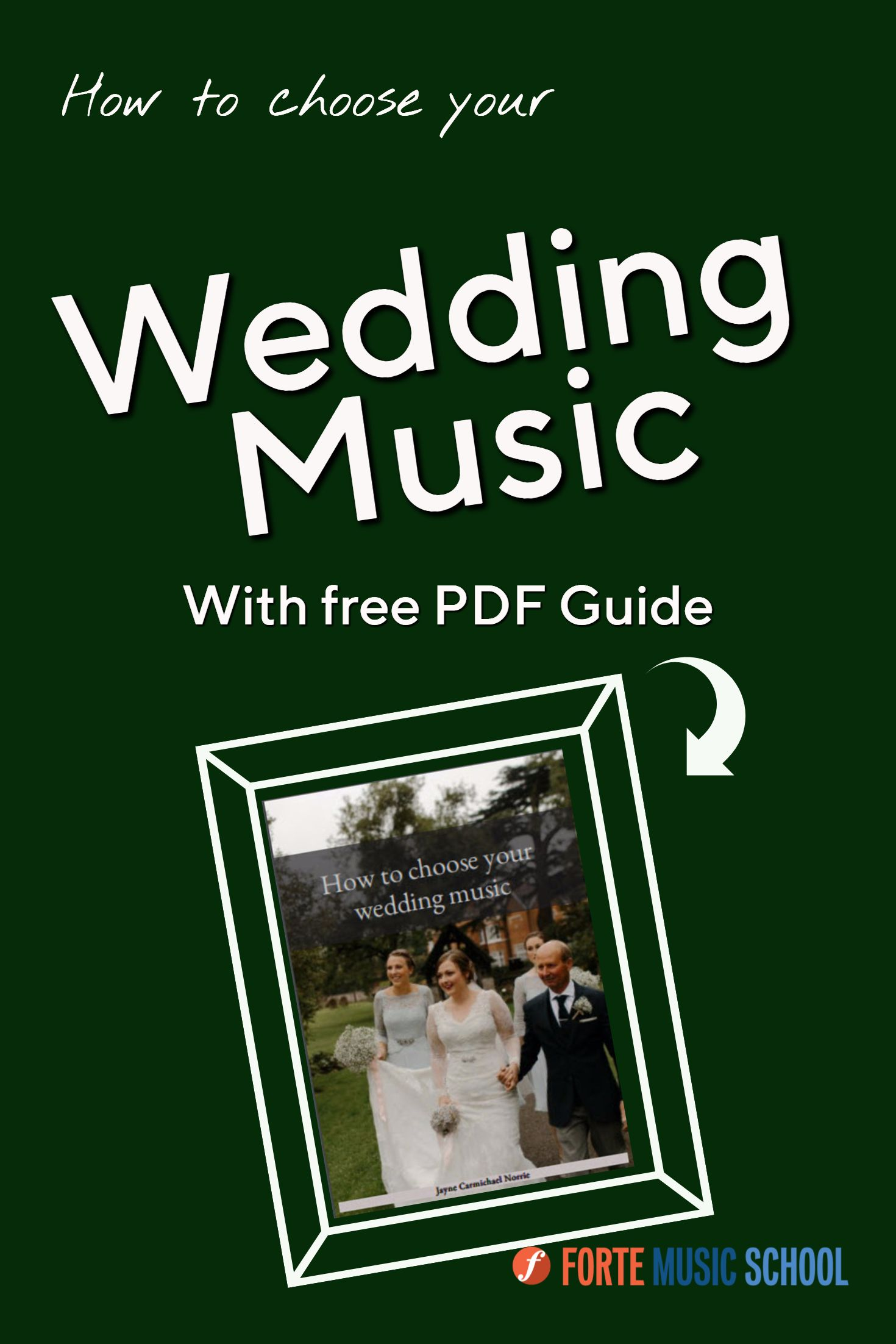 How to choose your wedding music Singing techniques
