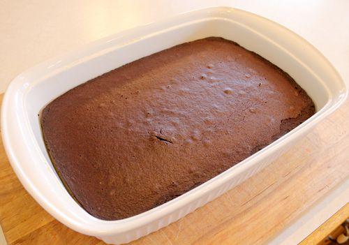 How To Make Gluten Free Crash Cake Gf Desserts Gluten Free