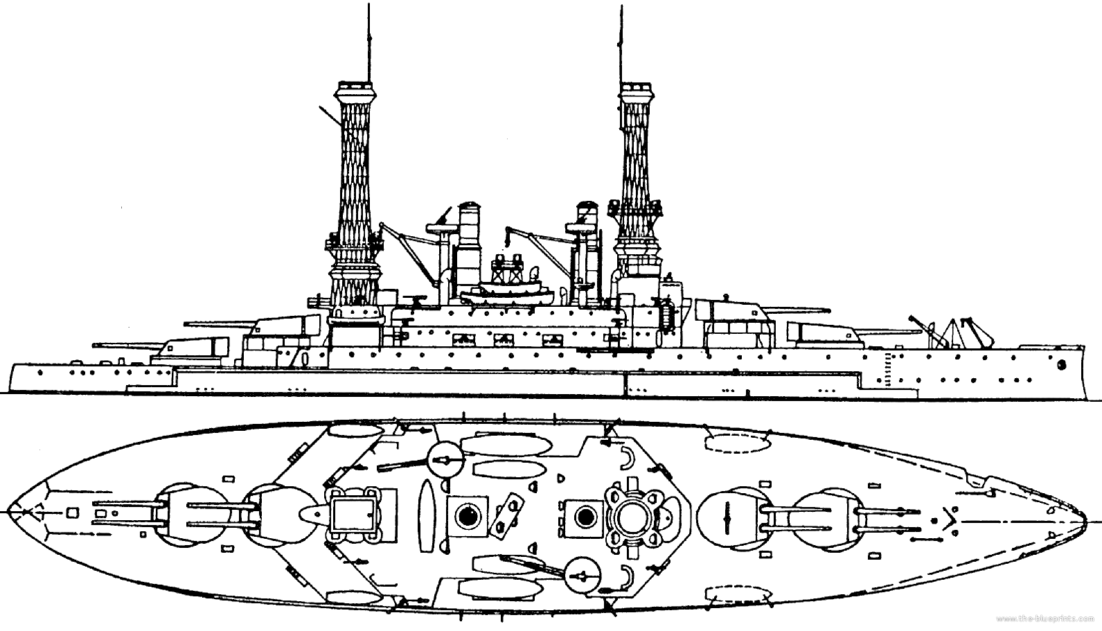 Uss South Carolina Bb26 With Images
