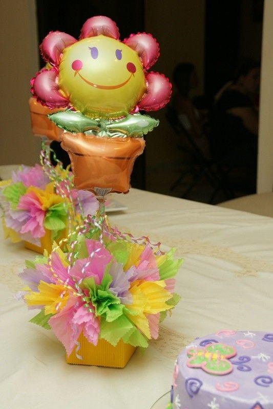 Centros de mesa globos helio buscar con google bento y - Centros de mesa con globos ...