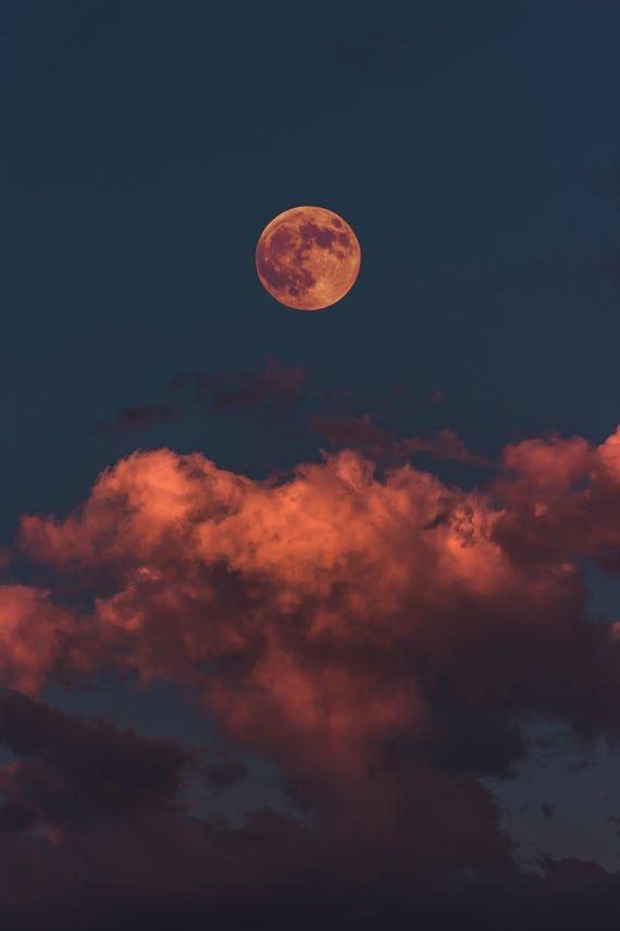 Full Moon Astrology & Tarot Reading - Same Day