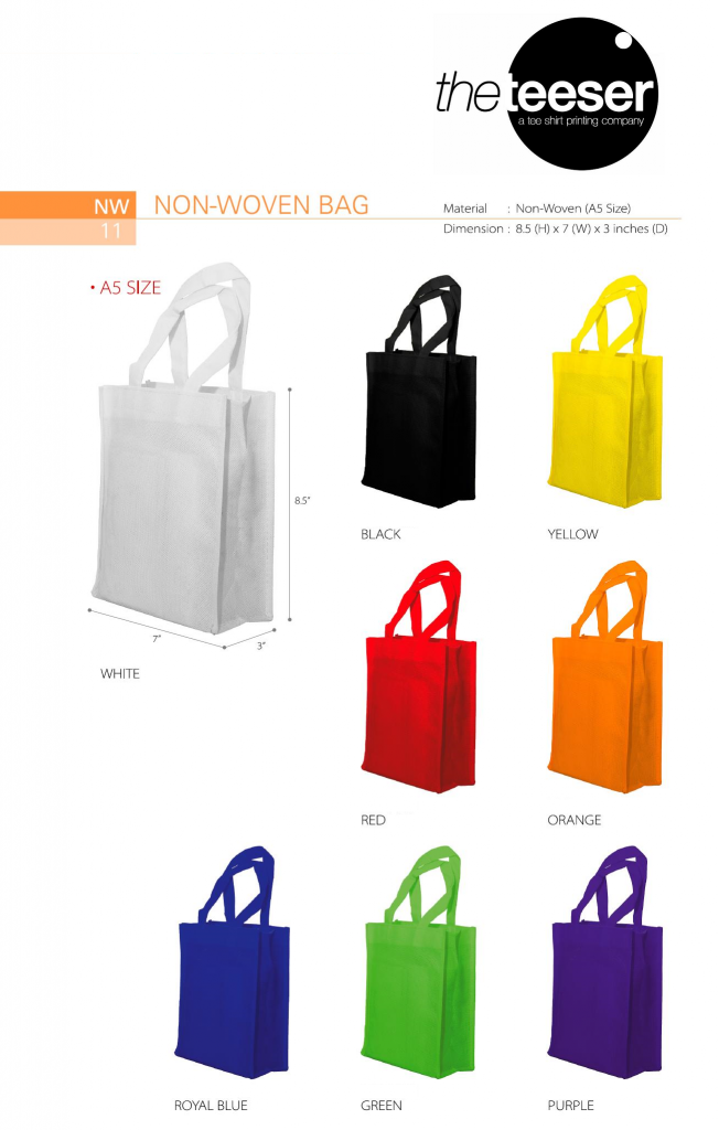 Teeser Corporate Gifts Supplier Singapore