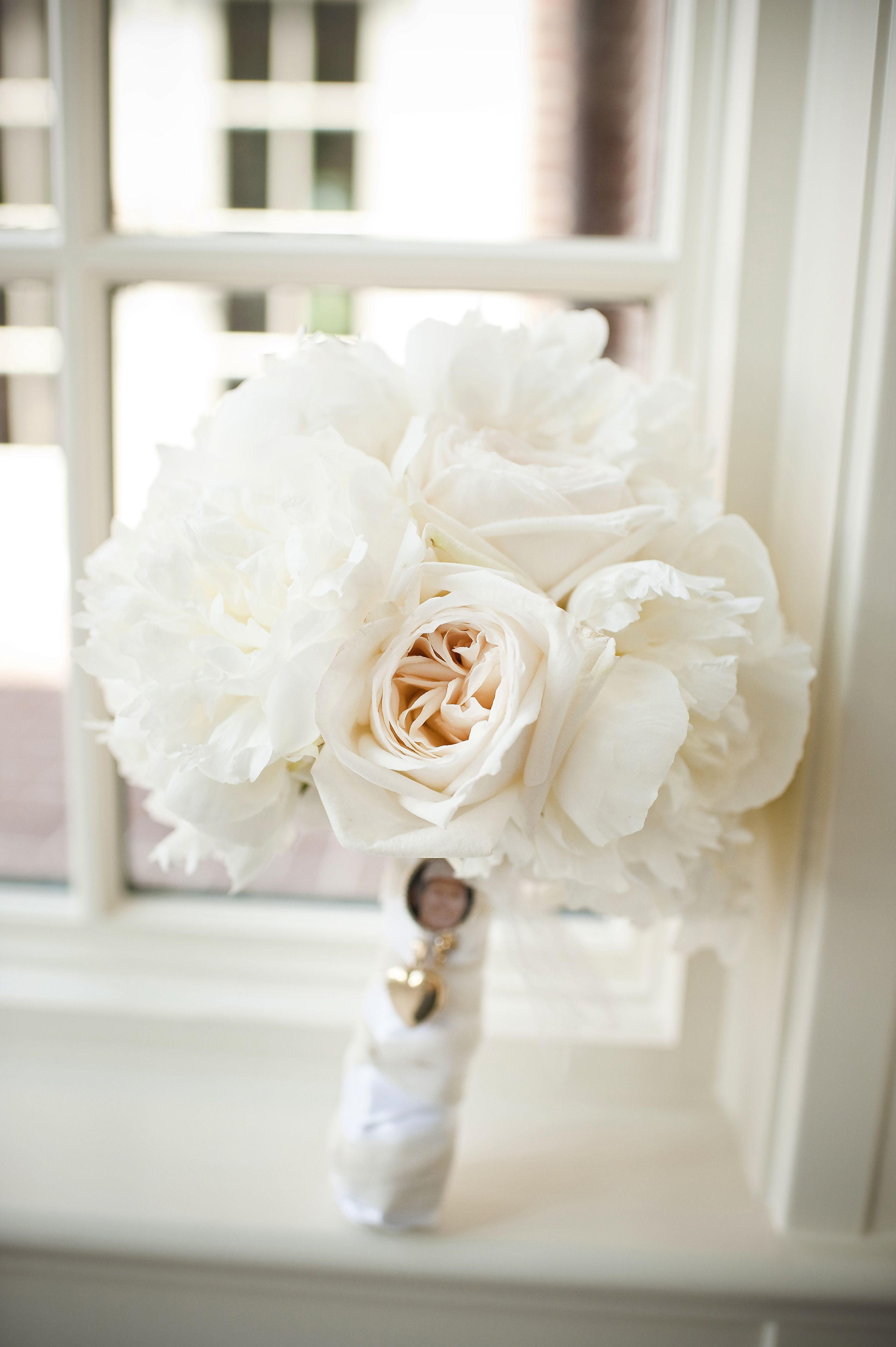 Bridal Bouquet By Lagniappe Designs Carole Sullivan Birmingham Al