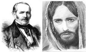 Resultado de imagem para jesus espiritismo