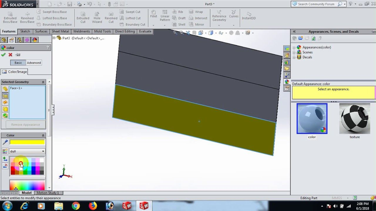How To Make Germany Flag In Solidworks Germany Flag Germany Solidworks