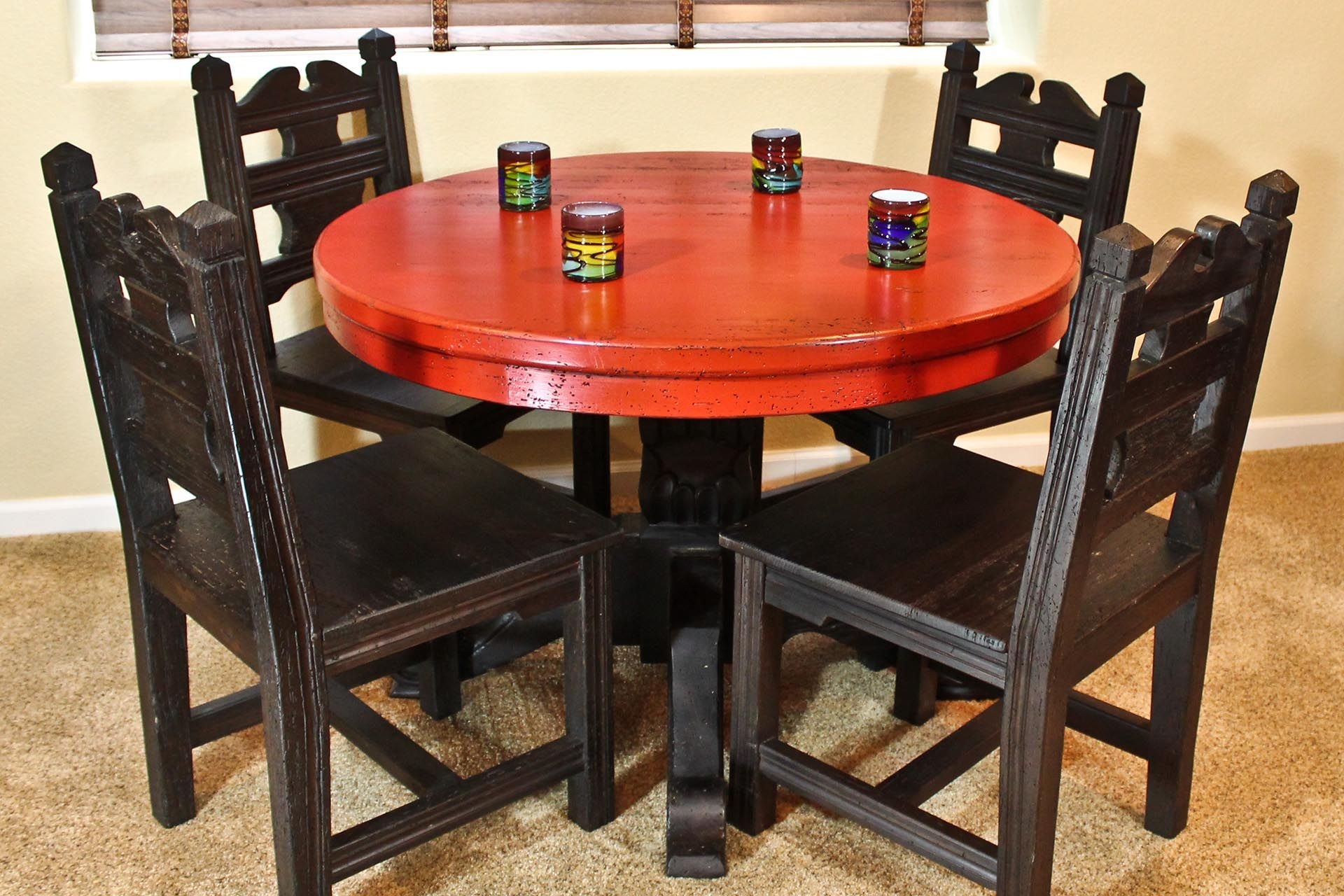 Southwest Dining Table Blog Dining Furniture Tablescapes