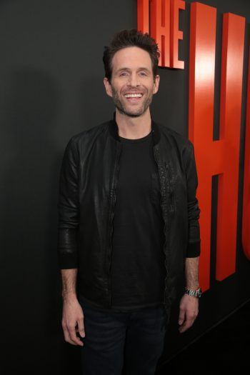 #GlennHowerton might be best known for his comedy roles, but he still managed to have a lot of fun making #TheHunt.  #Movies #movienews #entertainment #entertainmentnews #celebrities #celebrity #celebritynews #celebrityinterviews