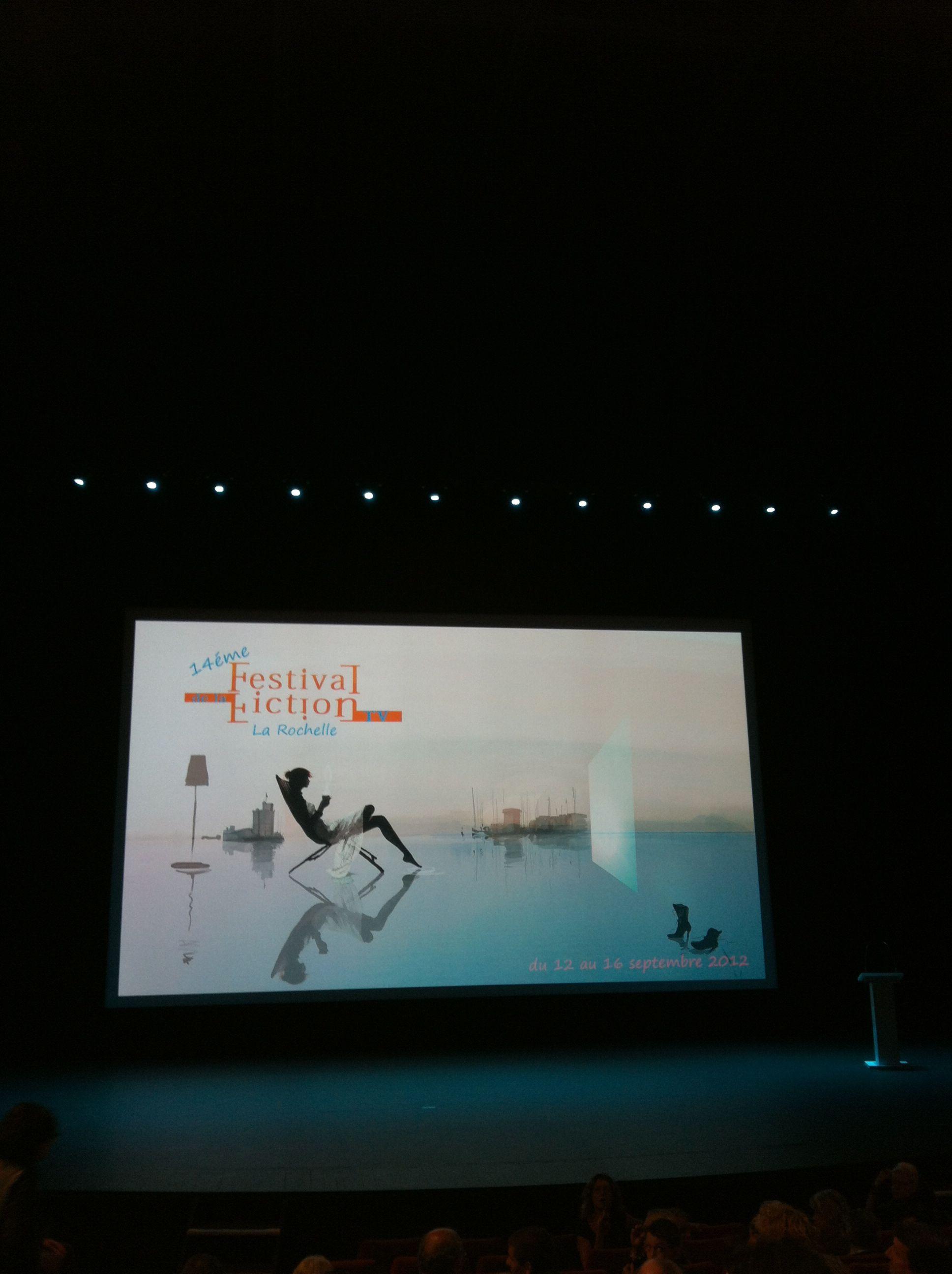 Cérémonie d ouverture Festival La Rochelle