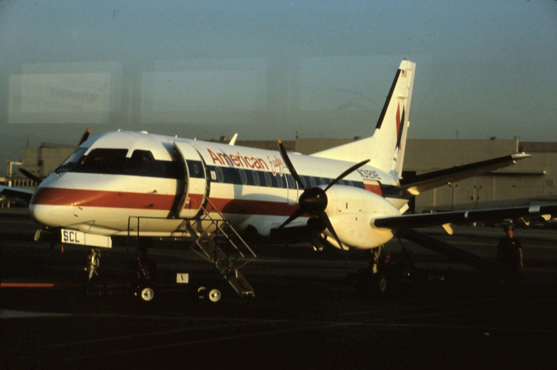 AMERICAN EAGLE S340