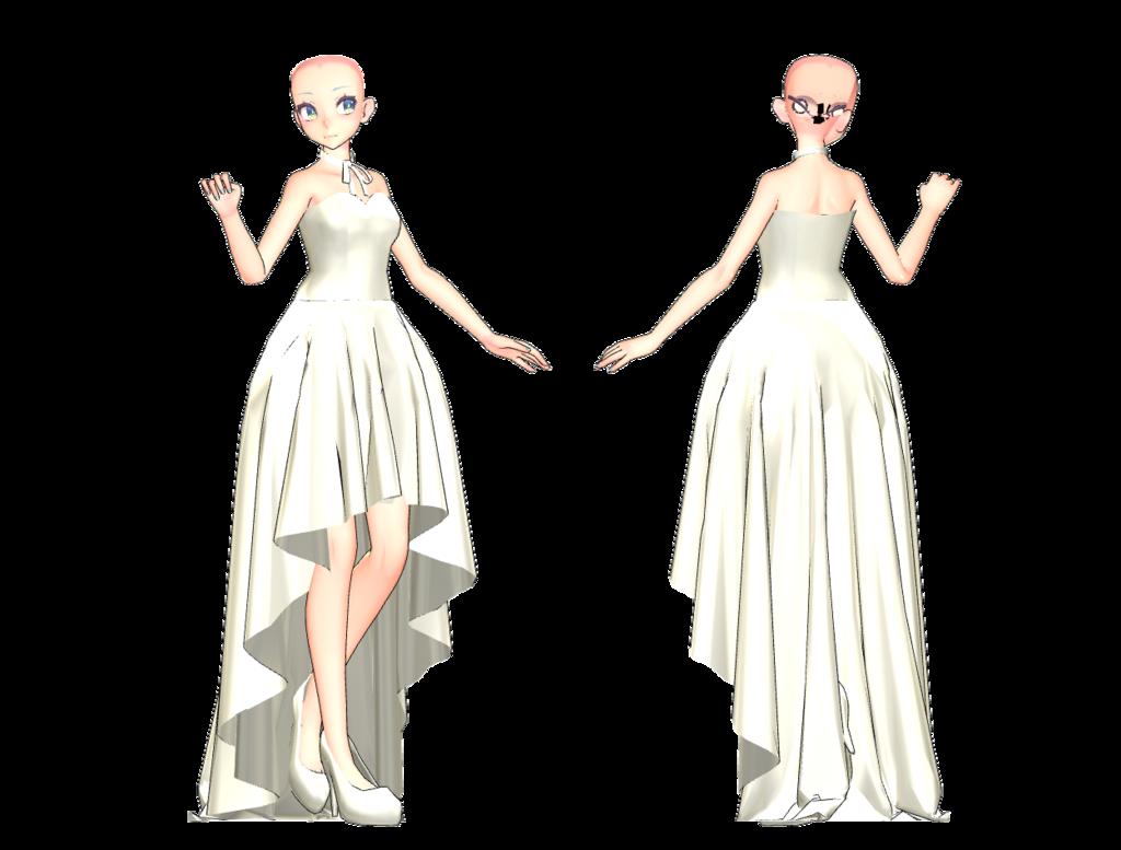 Mmd Tda Dress Download By Donut 2546 Mmd Models Princess Zelda