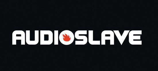 Audioslave band logo | Band logos, Logos, Metal band logos