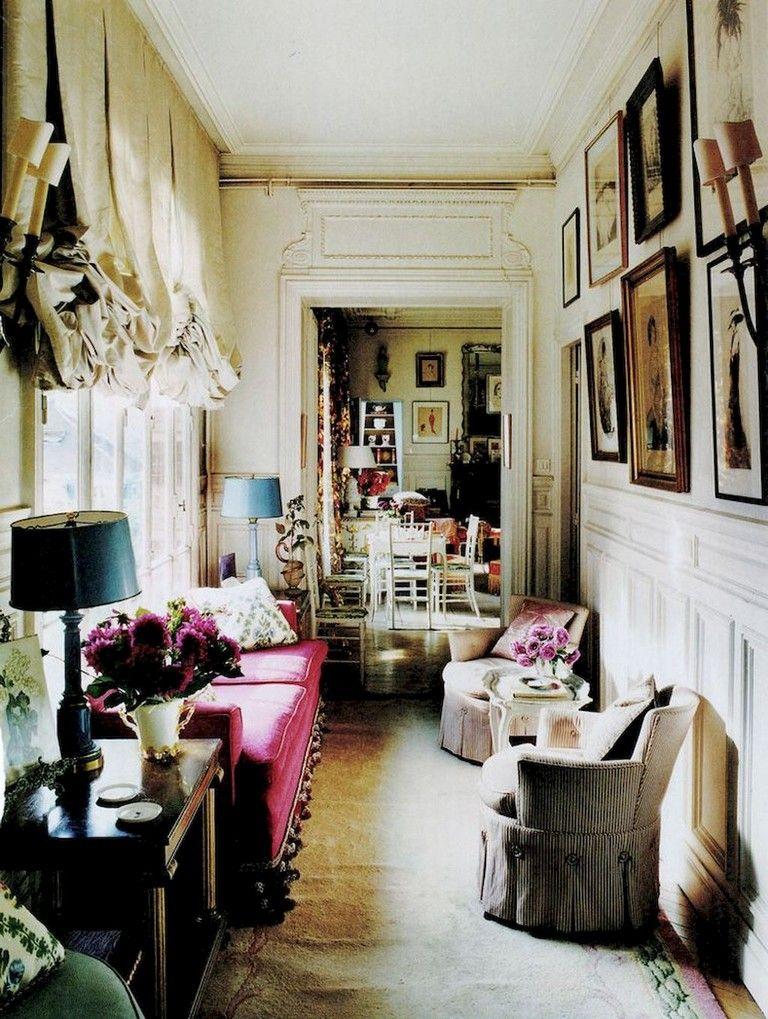 103 Amazing Parisian Chic Apartment Decor Ideas With Images