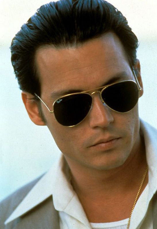 9455ed0c192 Aviator Extra Large 62 mm Metal Sunglasses as seen on Johnny Depp -  designed by Ray-Ban