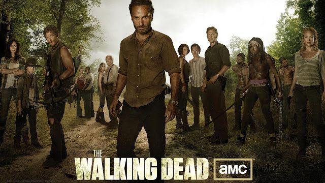 New The Walking Dead Whole Cast Wallpaper The Walking Dead