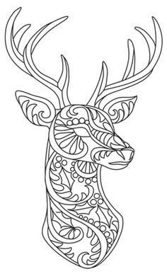 Pin By Gulsun Akin On Pyrography Projects Paper Embroidery Animal Coloring Pages Coloring Pages