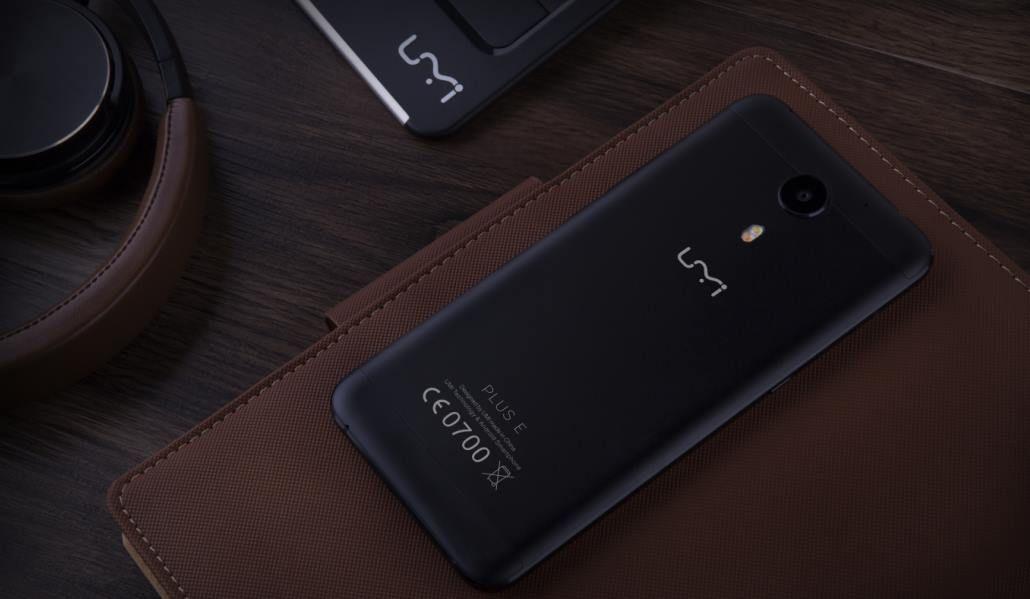 #Móviles #móvil #umi Llegó el día de preventa del UMi Plus E por 199,99 dólares