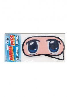 Anime Eyes Sleep Mask