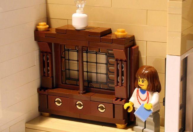 Lego Creations おしゃれまとめの人気アイデア Pinterest Jm 画像