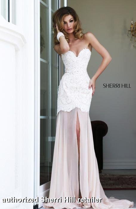 Prom Dresses by Sheri Hill Sherri Hill 21364 Sherri Hill ...