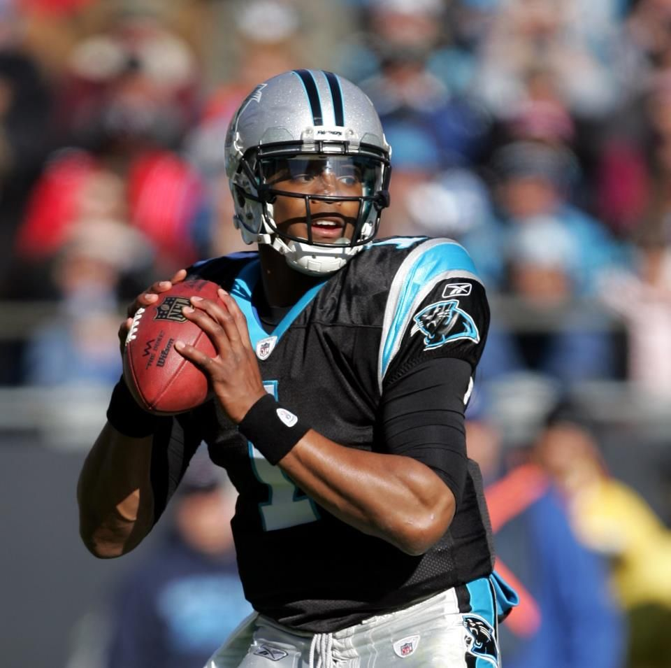 Pin By Brenton Wright On Nfl Moments Carolina Panthers Football Carolina Panthers Nfl Carolina Panthers