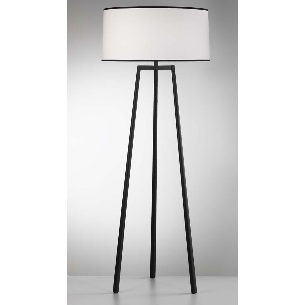 Rico Espinet Shinto Tripod Floor Lamp | Home design | Pinterest ...